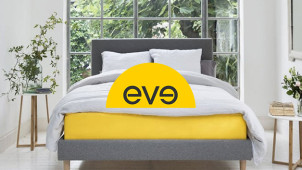 10% Off All Orders at eve Mattress