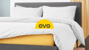 £50 Off Orders Over £200 at eve sleep