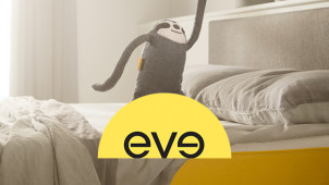 20% Off Orders Over £500 at eve sleep