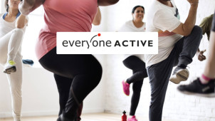 Student Memberships from £17 at Everyone Active