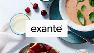 £10 Gift Card with Orders Over £100 at Exante