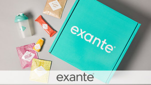 35% Off Meal Replacements at Exante