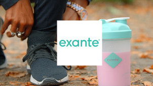 Save £20 When You Spend £50 at Exante
