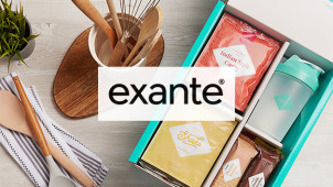 38% Off Meal Replacements at Exante