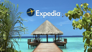 £50 Off Bookings Over £650 at Expedia