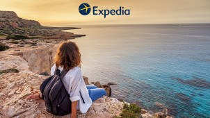 8% Off Hotel Bookings at Expedia