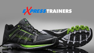 10% Off with Newsletter Sign Ups at Express Trainers