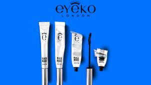 Extra 6% Off Orders at Eyeko
