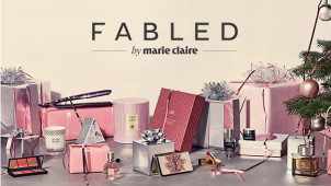 15% Off First Orders Plus Free Delivery Over £15 at Fabled by Marie Claire