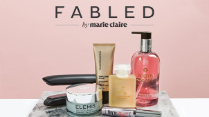 £10 Off Make-Up Orders Over £60 at Fabled by Marie Claire