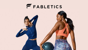 Up to 70% Off Orders with Membership Sign-ups at Fabletics