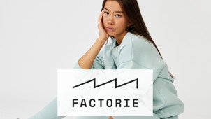 Join for FREE, Collect Points and Get $10 Voucher at Factorie