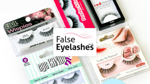15% Off Orders Over £150 at False Eyelashes