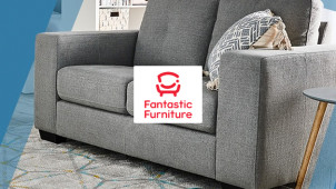 Sign Up to the Fantastic Furniture Email for the Chance to with a $250 Gift Card