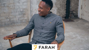 £10 Gift Card with Orders Over £80 at Farah