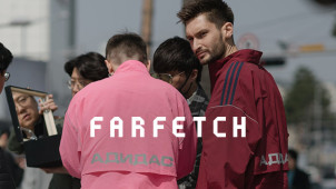 Up to 60% Off Men's Clothes at FarFetch