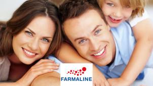 €5 Korting op je eerste bestelling vanaf €50 bij Farmaline