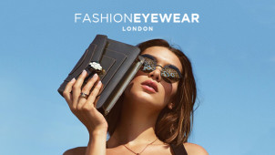 £25 Off Orders Over £100 at Fashion Eyewear