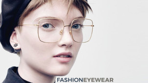 £20 Off Orders Over £125 at Fashion Eyewear