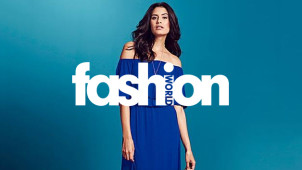 25% Off Orders Over £40 at Fashion World