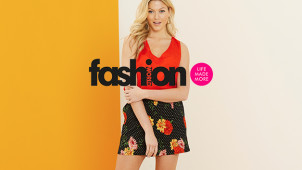 20% Off Fashion, Footwear, Lingerie, and Home Orders at Fashion World
