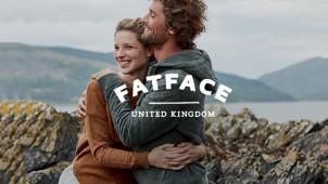 New Season Fashion from £25 at Fat Face