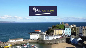 20% Off Selected Bookings at FBM Holidays