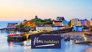 10% Off Cottage Stay Bookings at FBM Holidays