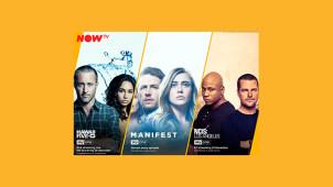 3 Months of Sky Cinema for £20 at NOW TV - 49% Off!