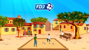 Loto |Gagnez 2 000 000€ avec la FDJ