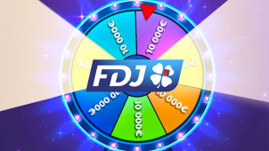 Loto 13 millions d'€ à gagner vendredi 21 mai sur la FDJ