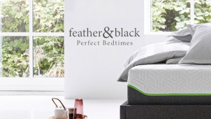 £25 Off First Orders with Newsletter Sign-ups at Feather & Black