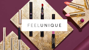 Discover 60% Off Big Beauty Brands in the January Sale at Feel Unique