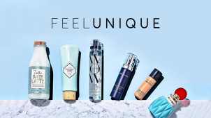 15% Off Beauty Orders at Feelunique