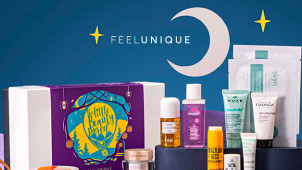 10% Off Orders Over £60 at Feelunique