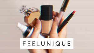 10% Off First Orders at Feelunique