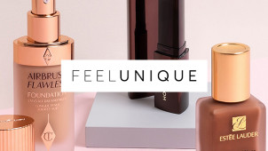 Save 22% on Your First Order at Feelunique