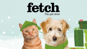 15% Off First Order at Fetch