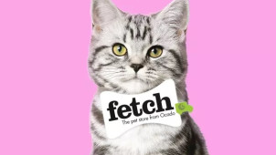 15% Off First Orders at Fetch