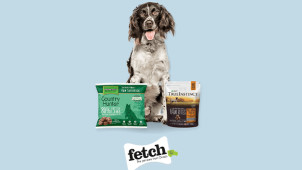 Up to 75% Off with Special Offers at Fetch
