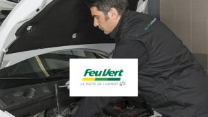 Économisez jusqu'à -34% sur la révision de votre véhicule chez Feu Vert