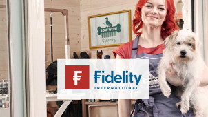 Up to £75 Amazon Gift Card when you open an ISA at Fidelity. Capital at risk. T&Cs apply.