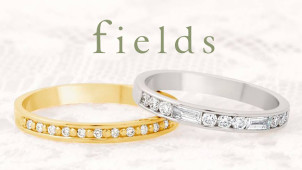 15% Off Orders with Newsletter Sign-ups at Fields