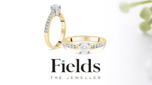 Extra 10% Off Selected Lines in the up to 40% Off Jewellery and Watch Sale at Fields