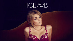 Find €30 Off Orders in the Mid-Season Sale at Figleaves