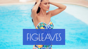 10% Off with Newsletter Sign-ups at Figleaves