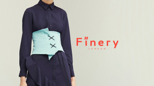 15% Off First Orders with Newsletter Signups at Finery