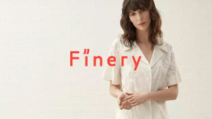 25% Off First Orders at Finery