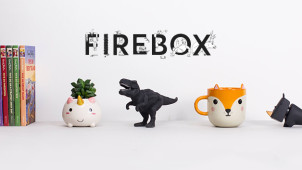 10% Off for Students at Firebox