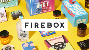 Take Advantage of up to 50% Off Orders in the Sale at Firebox
